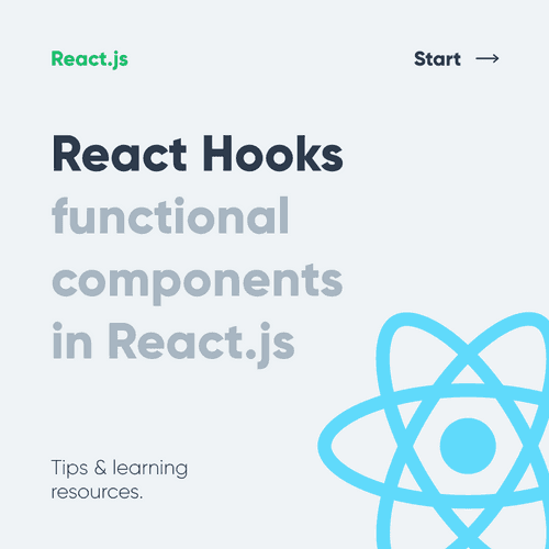 ReactJS hooks - functional components