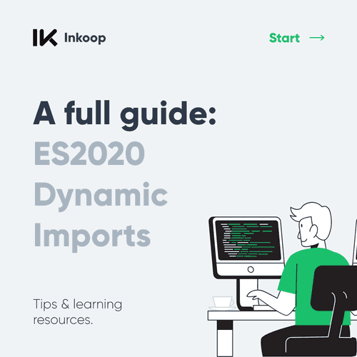 ES2020 Dynamic imports - Full guide